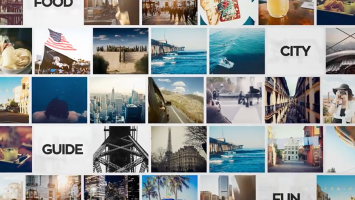 Multi-Purpose Slideshow by framestore