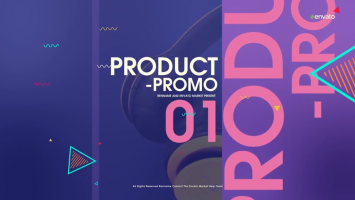 Product Promo by Renname