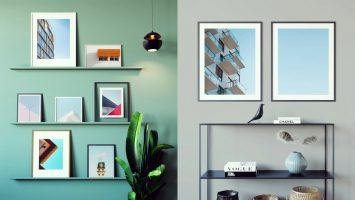 SOC137 - Instagram Shops LP - PictureFrameMockup