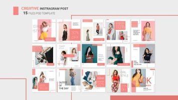 SOC137 - Instagram Shops LP - ShopBanners