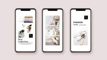 SOC137 - Instagram Shops LP - SimpleShopStories